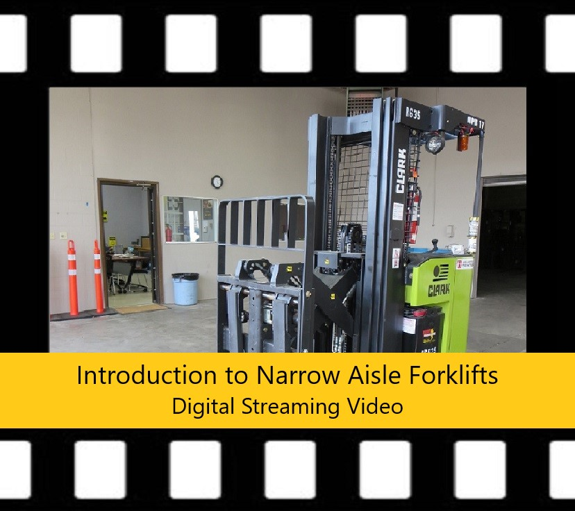 Intro to NA Forklift Digital Streaming