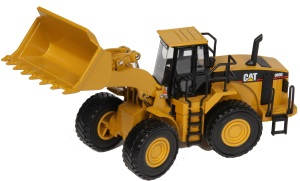 CAT 980G Wheel Loader Model