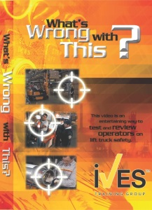 Ives counterbalanced forklift operator answer manual free