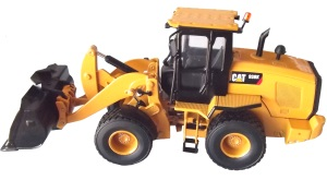 CAT 938K Wheel Loader Model