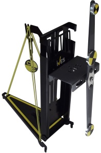 Powered Pallet Truck Trainer Power Pack Model CASTLE