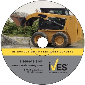 Intro to Skid Steer Loaders DVD