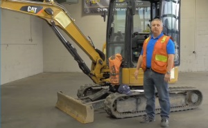 Intro to Excavators DVD 1