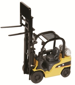 Counterbalanced Forklift Trainer Power Pack Model CAT P5000