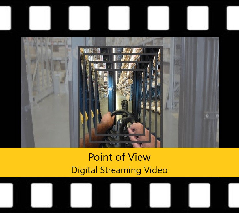 Point of View Digital Streaming