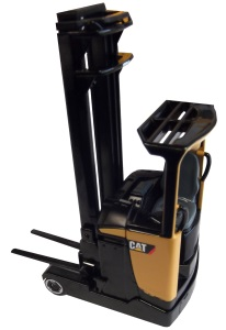 CAT NR16N Narrow Aisle Forklift Model image
