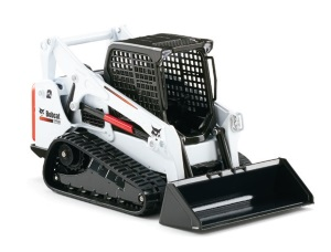 Bobcat T770 Tracked Skid Steer Model