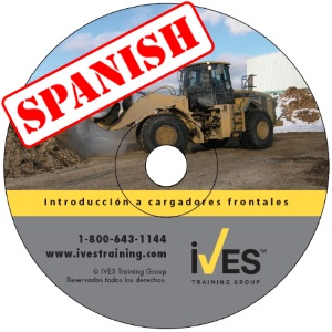 Intro to Front-end Loaders Spanish DVD