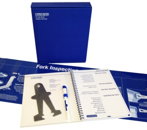 Fork Inspection Kit