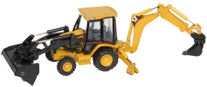 Loader Backhoe Trainer Power Pack Model
