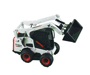 Bobcat S750 Skid Steer Loader Model