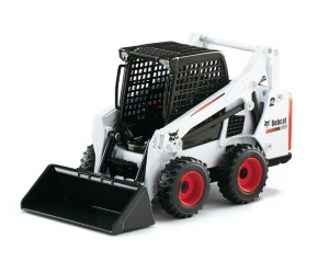 Skid Steer Loader Trainer Power Pack Model Bobcat S570