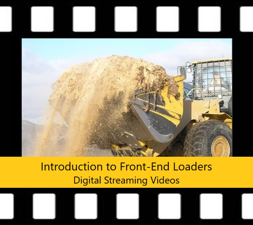 Intro to Front End Loader Digital Streaming