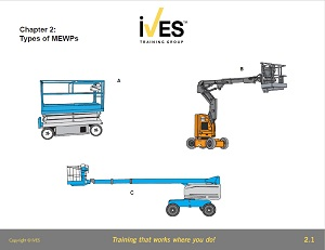 Aerial Lifts Digital Training Aid *Download 2
