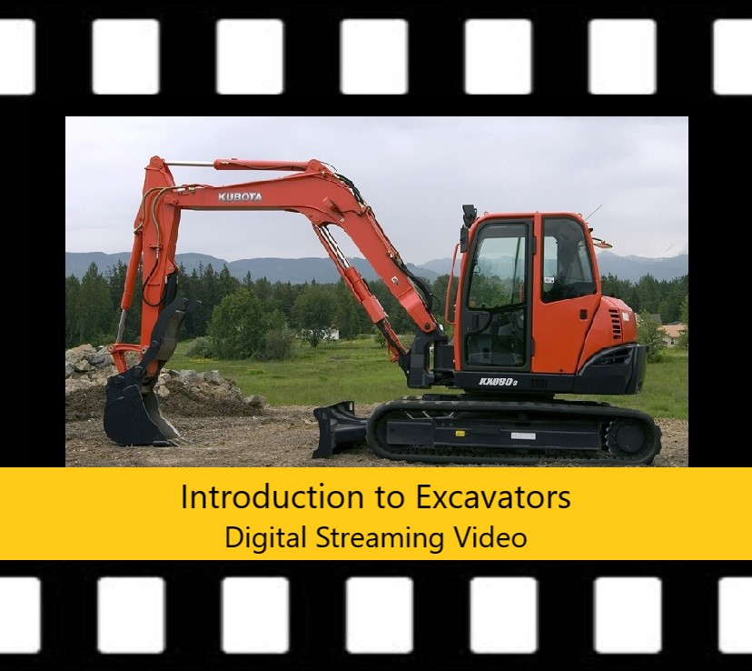 Intro to Excavator Digital Streaming