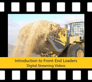 Front-end Loader Trainer Power Pack DVD Intro