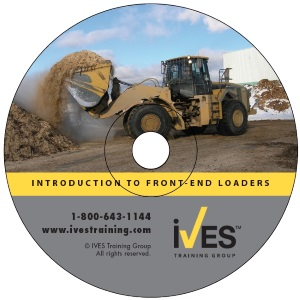 Intro to Front-end Loaders DVD image
