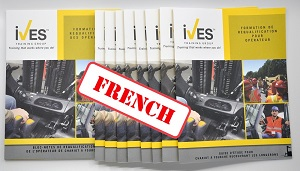 Narrow Aisle Requalification Package French
