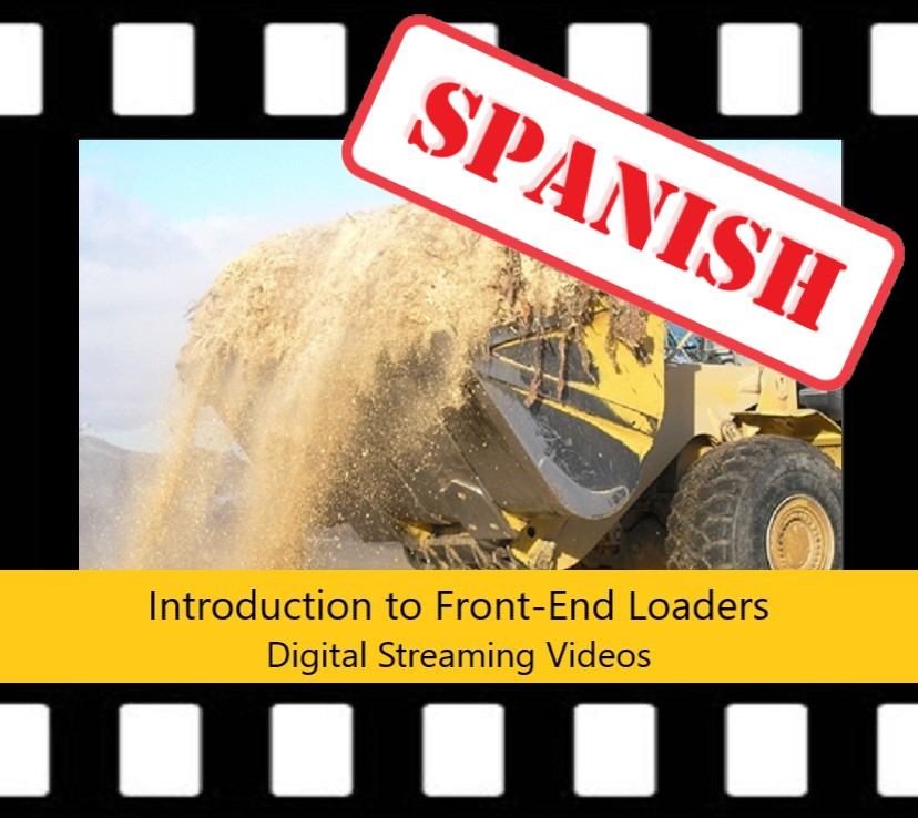 Intro to Front End Loader Digital Streaming - SP image