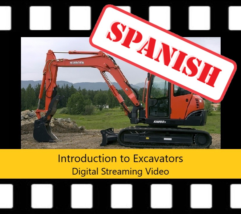 Intro to Excavator Digital Streaming - SP
