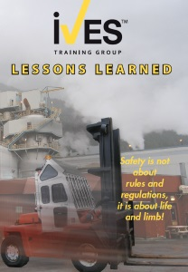 Lessons Learned DVD