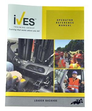 Loader Backhoe Compliance Package Ives Training Group